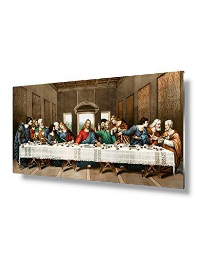 Last Supper Mural - 6