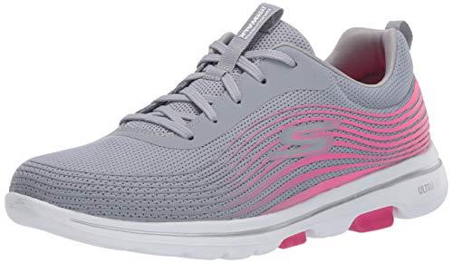 Skechers Women's Go Walk 5-124009 Sneaker