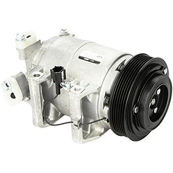 Denso 471-5005 A/C Compressor