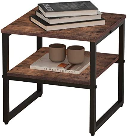 Harmoze 2-Layer Side Table