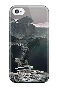 lintao diy FqdKJHL5792kjmZl Tpu Case Skin Protector For Iphone 4/4s Destiny With Nice Appearance