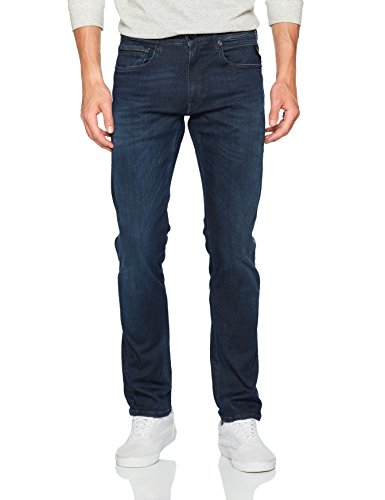 blue 7 Slim Uomo Grover Jeans Blu Denim Replay 0wXZq6nO