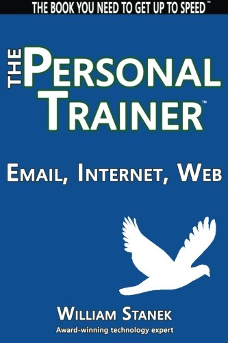 Email, Internet, Web: The Personal Trainer ebook