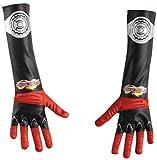 Kamen Rider Dragon Knight Gloves Child Size One Size