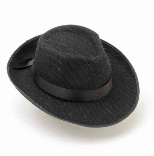 Pin S (John Dillinger Costume)