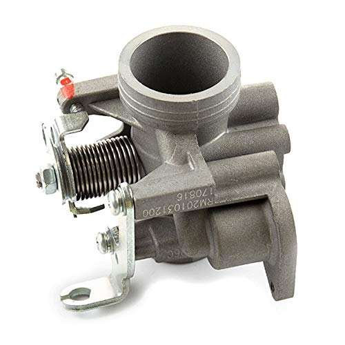 Throttle Body (THB18):