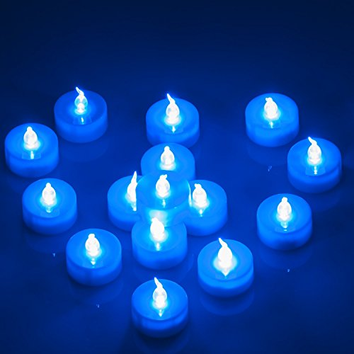 Youngerbaby Material Flameless Tealights Christmas product image