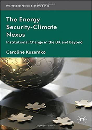 Descargar Utorrent Para Android The Energy Security-climate Nexus: Institutional Change In The Uk And Beyond Fariña Epub