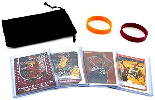 Lebron James Assorted Basketball Bundle product image