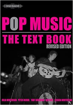 Book Pop Music: The Textbook (Revised Edition) (Peters Editions)