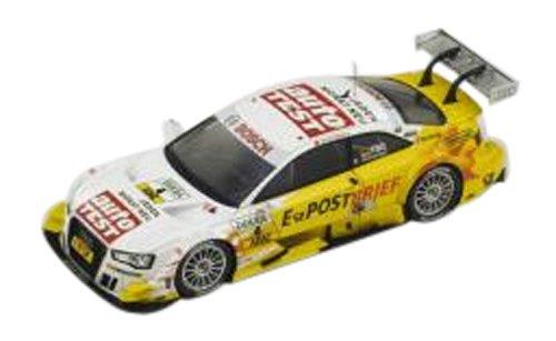 1/43 アウディA5 DTM(ドイツツーリングカー選手権) No.4 2012 Timo Scheider SG044
