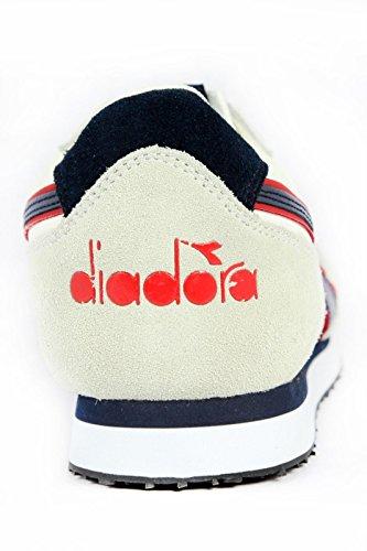 A Ii Beige Uomo Sneaker K Basso Collo run Diadora vqgEfxwIn