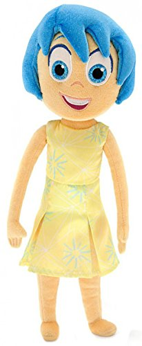 Pixar Joy Plush - Disneyâ Inside Out - Small - 14''