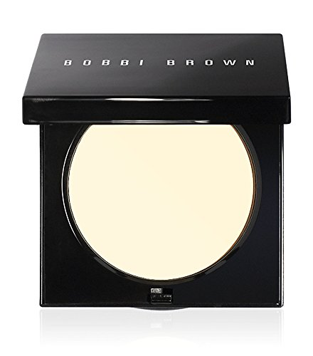 Bobbi Brown Sheer Finish Pressed Powder - 01 Pale Yellow By Bobbi Brown for Women - 0.38 Ounce Powder, 0.38 Ounce ()