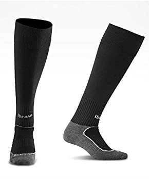 Compression Soccer Socks 20-30mmHg Recovery & Performance Sport For Athletic Sports Below Knee High Socks for Men Women