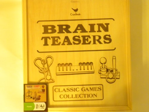 Brain Teasers: Classic Games Collection