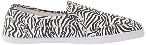 Sanuk Women's Pair O Dice Prints Loafer Flat