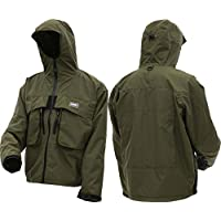 Watjacke DAM Hydroforce G2 Gr. M incl. sep. SpinnWallet