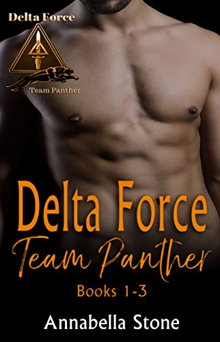 - Delta Force - Team Panther:  Boxset