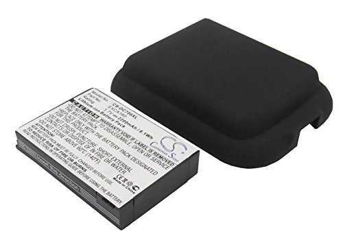 (Replacement Battery Part No.35H00080-00M,EXCA160 for HTC S620,Mobile,Smartphone Battery)