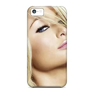 Ideal CarlHarris Cases Covers For Iphone 5c(paris Hilton 21), Protective Stylish Cases