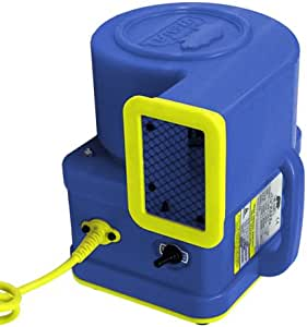 B-Air Pet Dryer Airmovers CUB ETL Approved Pet Dryer Airmover