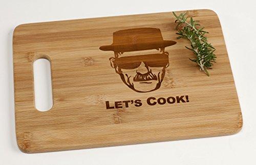 breaking bad cook board - 6