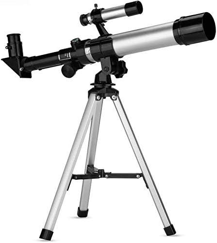SZYT Telescope Refractor for Kids and Astronomy Exploring Beginner Children Portable