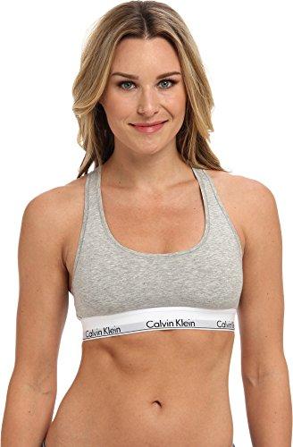 8c3b396e5bcd1 Calvin Klein Women s Regular Modern Cotton Bralette