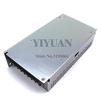 Utini 36V 7A 250W Switching Power Supply Driver AC 110 220V Input to DC36V SMPS for 3D Printer CNC CCTV Stepper Motors