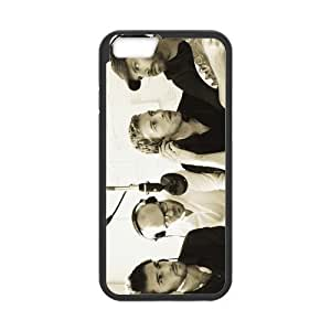 Coldplay Band--3 Case for iPhone 6