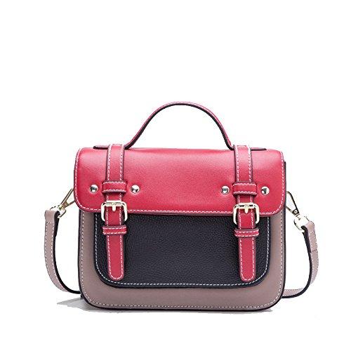 Messenger Handbag Shoulder D Mini Crossbody Women's Travel Bag Fashion Bag Bag Lady fvqA6pw
