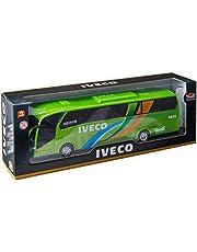 Ônibus Iveco Usual Line Usual Brinquedos Sortidos