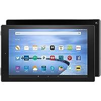 Certified Refurbished Fire HD 10 Tablet, 10.1