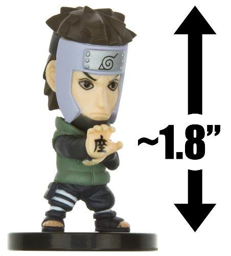 Naruto Heros Chara-Pedia 2