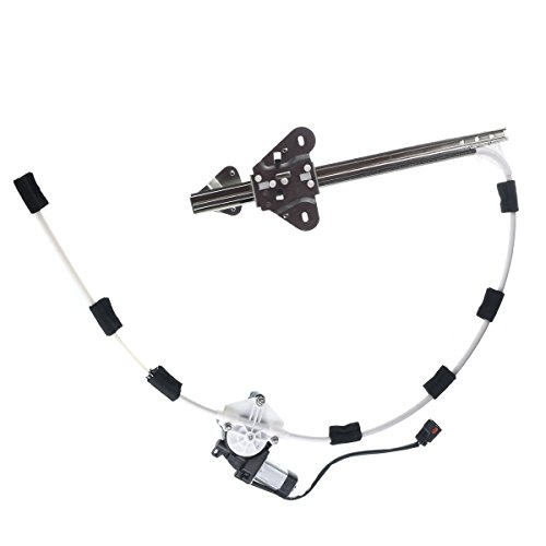 xj window regulator - 2
