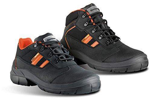 Honeywell 6246104–35/7Bacou Sinra S3Hi ci SRC scarpe, taglia 35