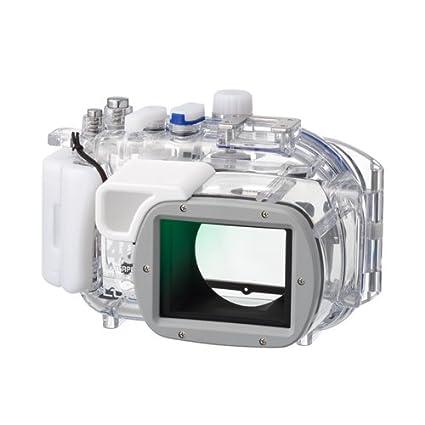 Panasonic DMW-MCTZ5 Carcasa submarina para cámara: Amazon.es ...