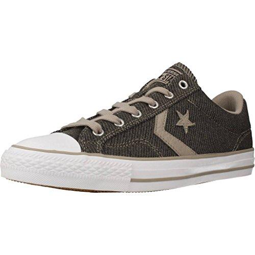 Converse Herren Schuhe/Sneaker Star Player Sneaker Grau