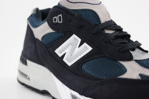 Limited Made Blu NEW BALANCE England Edition In M991CFN XqwxRPxHg