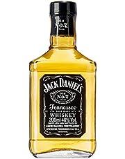 Whisky, Jack Daniels