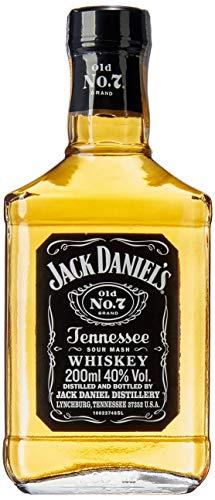 Whisky Jack Daniels 200Ml