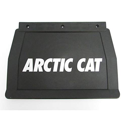 Arctic Cat New OEM Tunnel Snow Flap Guard Cougar Thunder Jag ZR ZRT Wild Panther