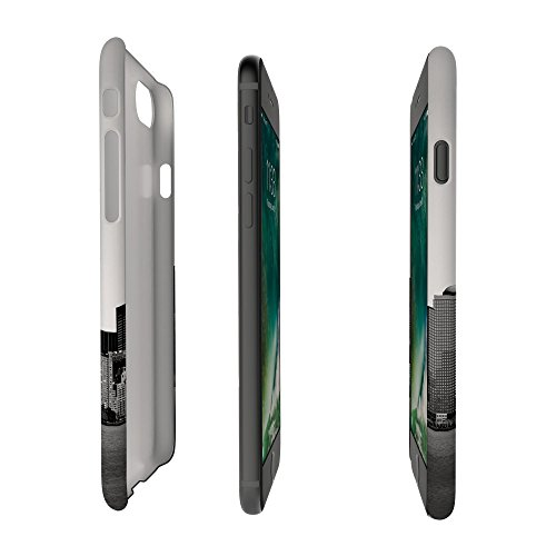 Koveru Back Cover Case for Apple iPhone 7 - The World Trade Centre
