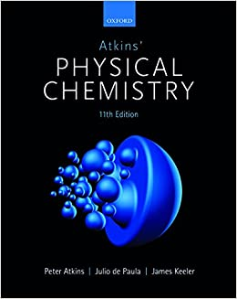 Edition solutions 8th physical manual atkins pdf chemistry