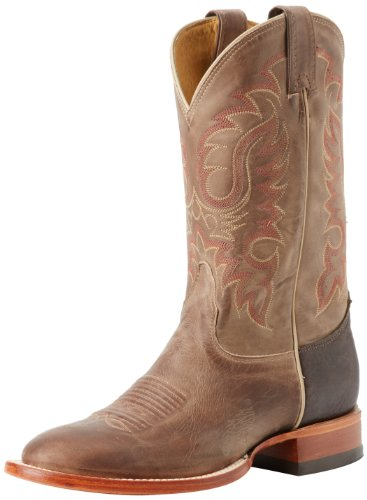 Nocona Boots Men's MD2732 11 Inch Boot - Tan Vintage Cow ...