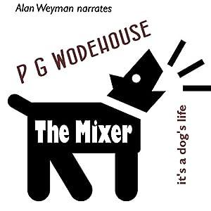 The Mixer Audiobook