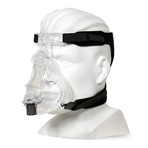 Universal Headgear Strap Replacement Headband for Gel Full Face Mask c-Pap Headgear (Mask NOT Included)