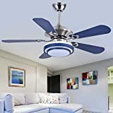 Andersonlight LED Indoor Stainless Steel Ceiling