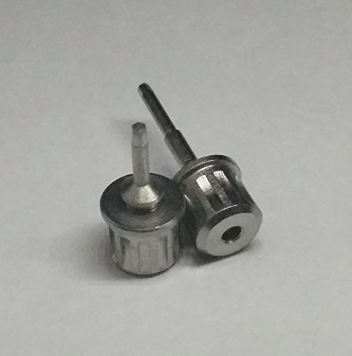 Dental Implant Torque Two Hex Drivers 1.25mm Short & Long Free Shipping by Total Implant (Image #3)